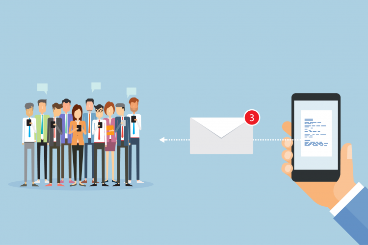 5 Creative Uses for SMS Marketing Other Than Sales 800.com