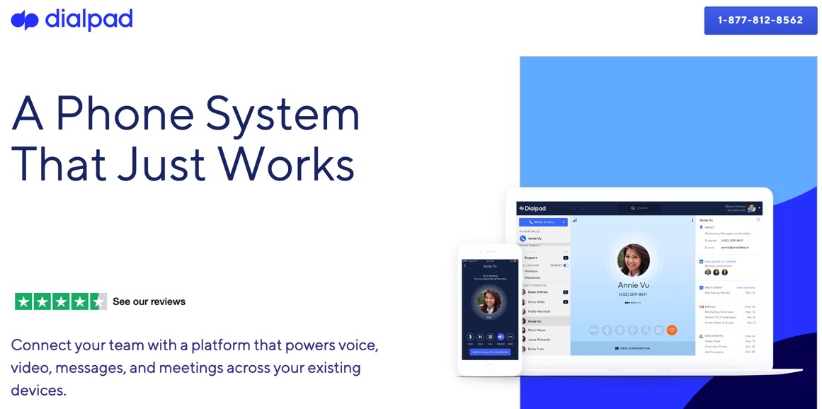 DialPad.com
