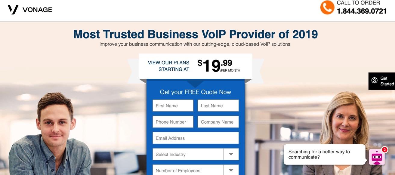 Vonage.com