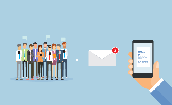 28 Text Templates for Small Business Marketing Campaigns