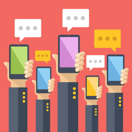 What is Text Marketing
