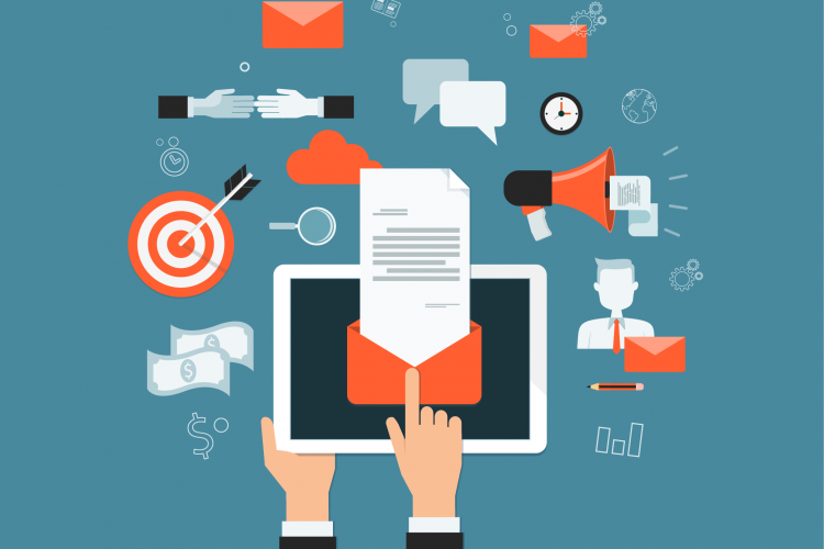 Text Message Marketing vs. Email Marketing- Which is Better? 800.com