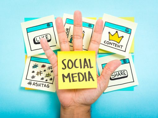 5 Reasons Why Advertising On Social Media Is Great for Your Brand