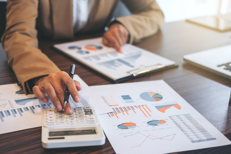 How Much Should You Budget on Marketing For Your Business?