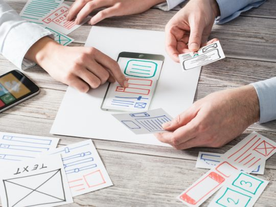 6 Reasons Why User Experience is Important to Building Your Brand