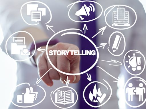 How to Create a Story For Your Brand That Connects With Your Audience