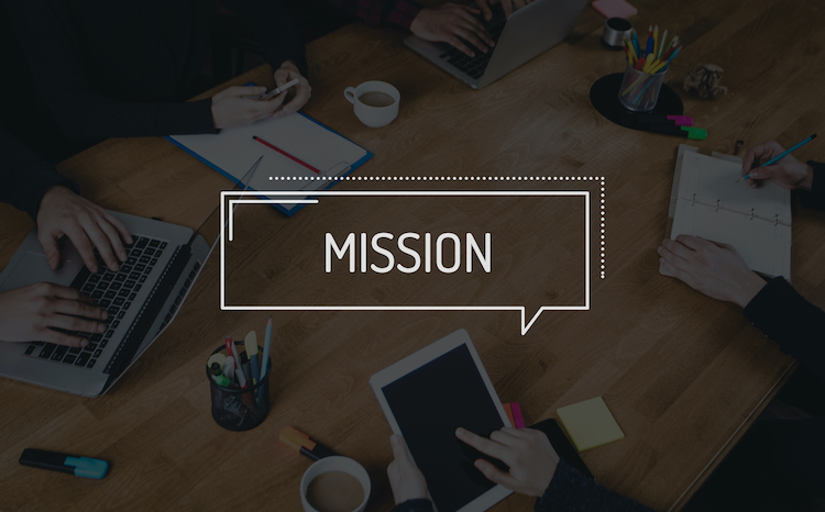 6 Reasons Why a Mission Statement is Essential for Your Brand