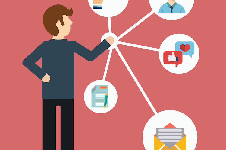 The 5 Top Ways to Communicate with Prospective Customers Besides Email