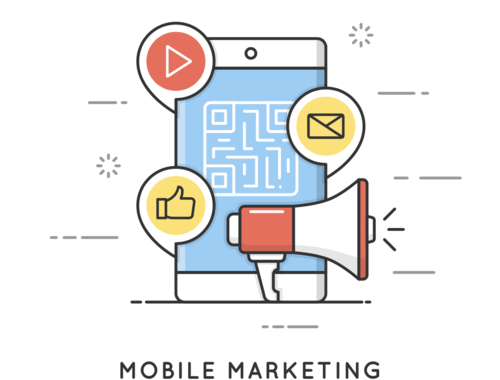 5 Mobile Marketing Strategies You Probably Haven't Thought Of